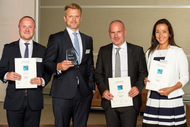 Foto Verleihung: Thomas Ecke/DISQ/n-tv/FMH