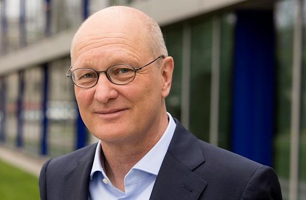 NDR Verwaltungsrat schlägt Joachim Knuth als Intendanten vor - Anja Reschke und Thorsten Hapke übernehmen neue Führungspositionen