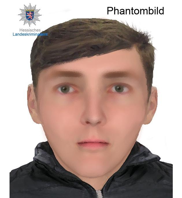 Polizei fahndet mit Phantombildern nach Räubern! Wer kann Angaben zur Identität der Männer machen?