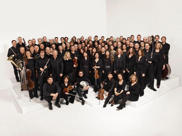 Neuer Saal, neuer Name, neue Angebote: Das NDR Elbphilharmonie Orchester in der Saison 2016/17