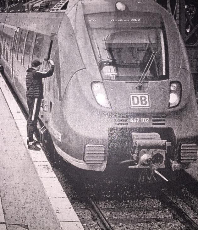 """Lebensgefährliches """"Wildpinkeln"""" im Kölner Hauptbahnhof"""