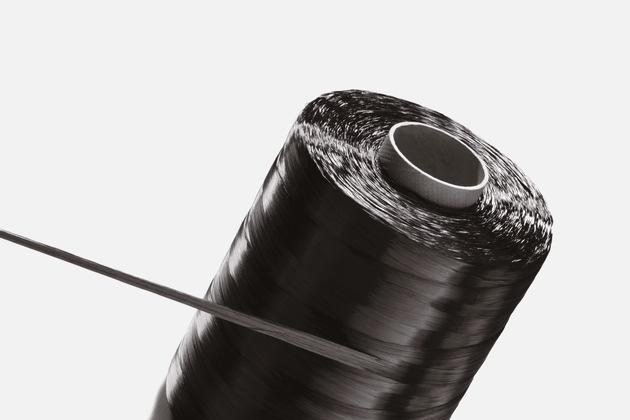 50k-Carbonfaser der SGL Group