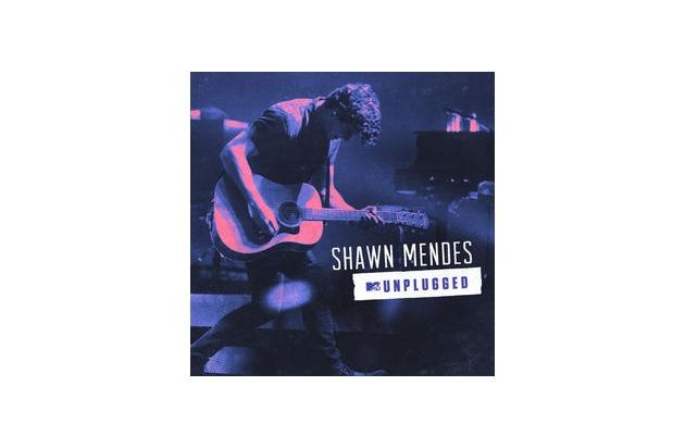 """SHAWN MENDES bricht US-Chartsrekord + begeistert mit """"MTV UNPLUGGED""""-Album"""