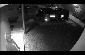 POL-BN: Foto-/Video-Fahndung: Unbekannte Autodiebe in Limperich unterwegs - Wer kennt diese Männer?