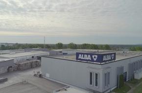 Tradition trifft Innovation / ALBA Group feiert 50-jähriges Jubiläum / Neuer Imagefilm zeigt Entwicklung zum internationalen Technologieführer