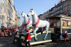 Karneval 2017 / Bildangebot