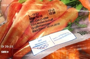 """Falsche Herkunftsangaben bei Obst und Gemüse - ein Versehen? """"Marktcheck"""", SWR Fernsehen"""