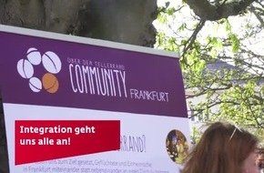 Deutscher Integrationspreis 2019 - ab 13.12. bewerben / Wettbewerb öffnet sich weiteren Zielgruppen