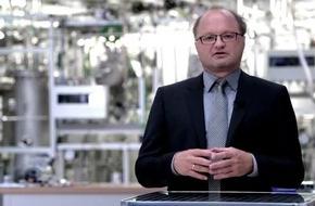 Deutscher Zukunftspreis 2018 - die Entscheidung fällt am 28. November 2018 / Team III - aktiviert neue Formen der Mobilität