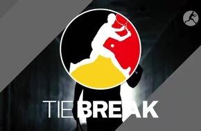 """DTB-Videomagazin """"Tiebreak"""": Kohlmann analysiert ATP-Weltmeister Zverev"""