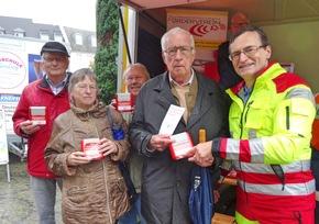 FW Ratingen: Notfallbox hilft dem Rettungsdienst