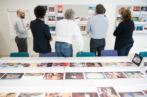 PR-Bild Award 2015: Shortlist steht fest