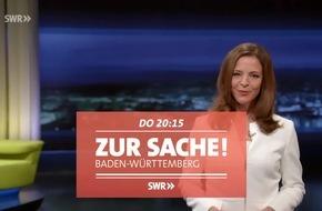"""Falsche Polizisten - so zocken Betrüger Gutgläubige ab / """"Zur Sache Baden-Württemberg"""", SWR Fernsehen"""