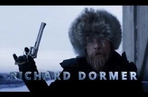 """Findet der Horror in der Arktis ein Ende? Die finale Staffel der Sky Original Production """"Fortitude"""" exklusiv bei Sky"""