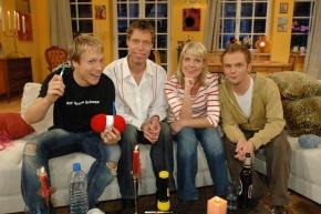 Sat.1 Fernsehbilder - 40. Programmwoche (vom 01.10. bis 07.10.2005)