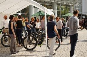 Vom Rennrad bis zum MTB, vom Trekkingbike bis zum Pedelec ? die Auswahl an Leasing-Fahrrädern ist enorm.