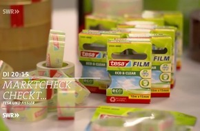 """""""Marktcheck checkt ... Tesa und Fissler"""", SWR Fernsehen"""