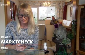"""Kautions-Abzocke bei Wohnungssuchenden in """"Marktcheck"""" am 25.4.2017, 20:15, SWR Fernsehen"""