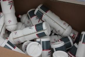 Die Fitnessriegel und Getränke der Marke FitLine sind auch im Profisport sehr beliebt.