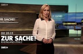 """Kommt das Dieselfahrverbot? / Prof. Dr. Ferdinand Dudenhöffer zu Gast in """"Zur Sache Rheinland-Pfalz!"""" am Donnerstag, 22.2.2018, 20:15 Uhr im SWR Fernsehen"""