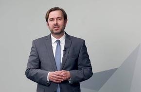 APA-Konzernbilanz 2017 mit Umsatzplus und stabilem Ergebnis - Clemens Pig und Karin Thiller an der Konzernspitze bis 2022 bestätigt - VIDEO