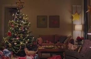 """""""O Tannenbaum, o Tannenbaum"""" / Zum Start der Weihnachtsbaumsaison macht toom mit neuer Werbekampagne auf faire Nordmanntannen aufmerksam"""