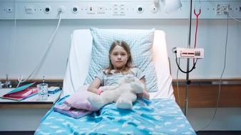 Helsana schenkt Kinderlachen
