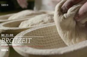 Brotzeit - Mit den Wildbakers unterwegs / Zwischen Rhein und Neckar und rund um Freiburg am 13. und 20. Dezember 2017, 21 Uhr im SWR Fernsehen