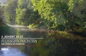 """Eine Zeitreise im Südwesten: """"Flussgeschichten"""""""