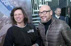 Spektakuläre Erlebnisse in der neuen Jochen Schweizer Arena