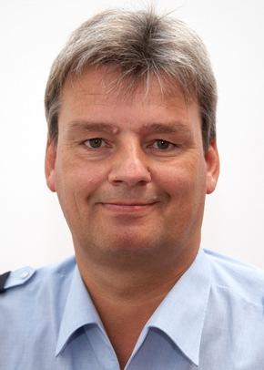 Polizeihauptkommissar Detlef Friese von der Direktion Verkehr ist Sicherheitsberater für Velbert