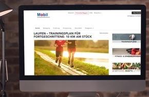 """""""KMU-Mobil"""": BKK Mobil Oil startet erstes Gesundheitsportal für Beschäftigte kleiner und mittelständischer Unternehmen"""