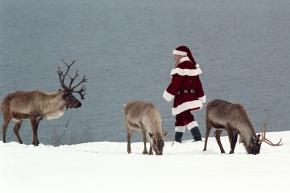 DER GROSSE SAT.1-FILM: Weihnachtsmann über Bord! Weihnachtsfilm, D, 2003, Sendetermin: Dienstag, den 13.12.2005 um 20.15 Uhr ...