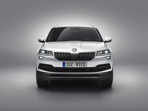 SKODA KAROQ: neues, kompaktes SUV mit viel Platz und modernster Technik