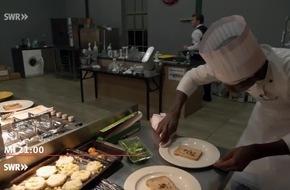 SWR Doku über schwäbischen Koch in Namibia