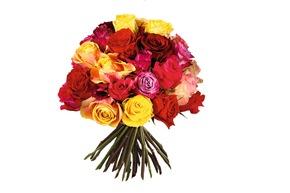 """Fleurop-Blumenstrauß """"Pretty Woman"""""""