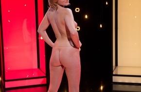 Nude cindy allemann Cindy Nude