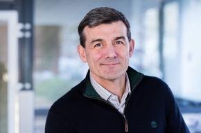 Carsten Hertwig, Bärenexperte von VIER PFOTEN
