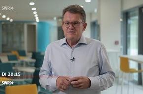 """""""Marktcheck checkt ... Bosch und Trigema"""" / Das SWR Verbraucher- und Wirtschaftsmagazin am Dienstag, 21. August 2018, 20:15 Uhr im SWR Fernsehen"""