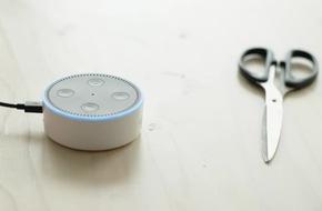 Alexa, klär' das mal mit E.ON! / Amazons Sprachassistent mit direktem Draht zum Energieanbieter macht das Leben einfacher