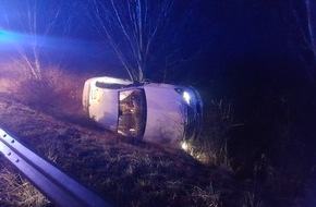 Taxi-Unfall