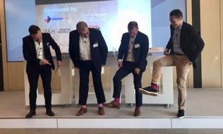 """BLOGPOST: """"Innovation entsteht durch Vielfalt"""" - Wie Hackathons Unternehmen und Marken voran bringen"""