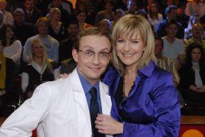Sat.1 Fernsehbilder - 01. Programmwoche (vom 29.12.2007 bis 04.01.2008)