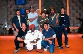 """SAT.1: """"Mittermeier & Friends"""" am Freitag, den 22.06.2001 um 22.15 Uhr"""