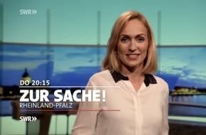 """Pflegedienst verzweifelt gesucht / """"Zur Sache Rheinland-Pfalz!"""" am Donnerstag, 25. Januar 2018, 20:15 Uhr im SWR Fernsehen / Gast: Dr. Reiner Braun, empirica-Institut Berlin"""