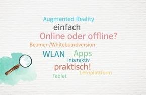 Digitalisierung im Unterricht - Perspektivenwechsel