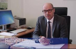 POL-OF: Startmeldung zur Verkehrswoche des Polizeipräsidiums Südosthessen von Montag, 16.04.2018