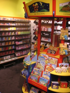 Ex Libris KIDS im Glattzentrum