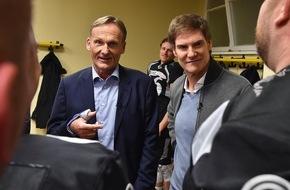 Perfect Match Moderatoren Duo Für Neues Sat1 Magazin Steht