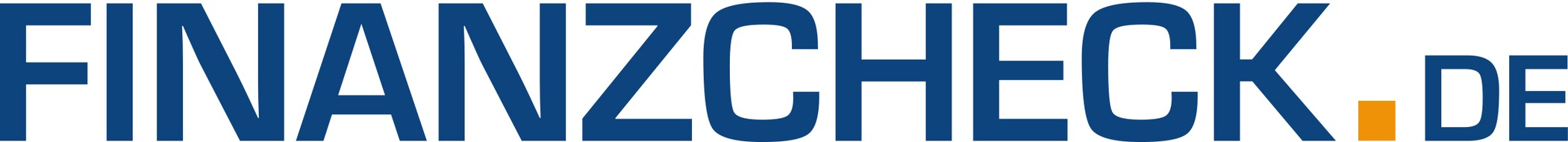 Finanzcheck, Logo
